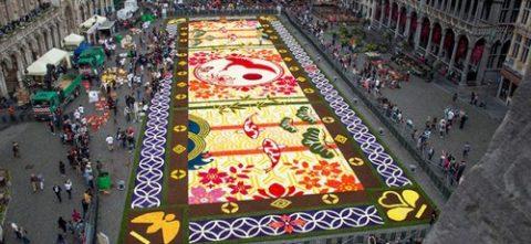 تاریخچه فرش ایران