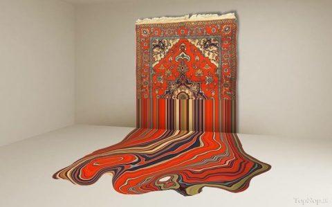تعریف فرش دستباف