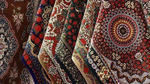 چگونگی شناخت و ارزیابی فرش دستباف