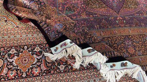 چگونه عمر فرشهای دستباف را افزایش دهیم؟
