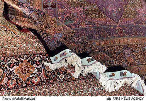آموزش قالی و قالیچه و تابلوفرش در تهران