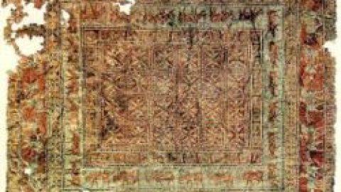 قالی پازیریک