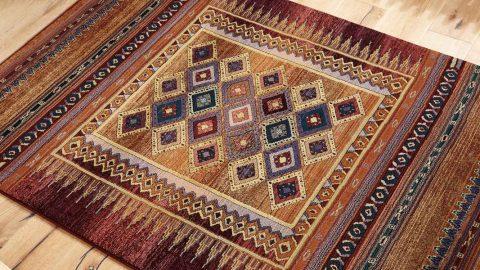 با فرش بیجار بیشتر آشنا شوید