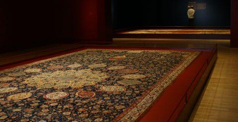 طرحهای فرش ایران