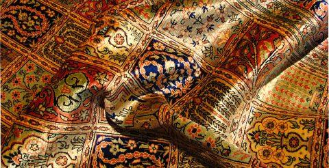 آشنایی با خرید فرش دستباف