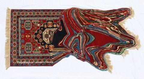 چگونه یک فرش دستباف مرغوب انتخاب کنیم؟