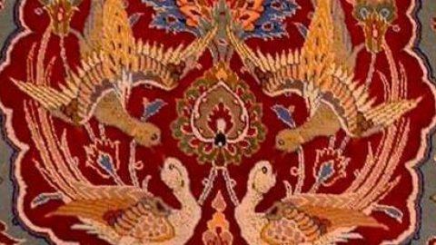 آموزش فرشهای ممتاز بافت هنری و موزه ای (سوف بافی ،محفور بافی، گردبافی،برجسته بافی، مرصع بافی)  )